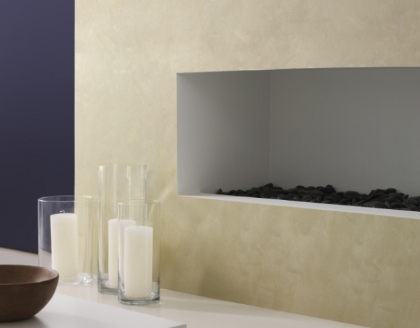 Dulux Creations - Sand Touch
