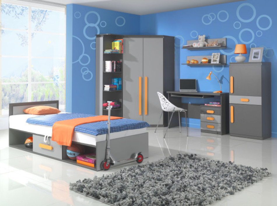 kolekcja play marki agata meble zdj cia urz dzone. Black Bedroom Furniture Sets. Home Design Ideas